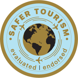 Safer Tourism Seal